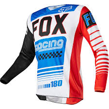 Fox Racing 180 Fiend Special Edition Jersey Motocross