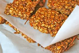flourless carrot cake bars my foodie call