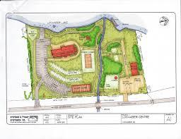 site plan design site plan