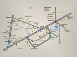Bangalore Metro Map by First Hansika By First Homes In Hoskote Bangalore Price