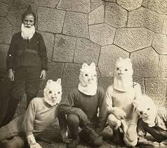1960s Halloween Costume Retro Proof Timey Halloween Terrifying