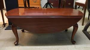 Henkel Harris Desk Henkel Harris Mahogany Coffee Table Sold U2013 Jenkins Antiques
