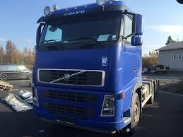 volvo trucks singapore used volvo fh 12 500 tridem cab u0026 chassis year 2003 price