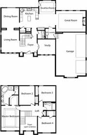 high quality simple 2 story awesome simple floor plans 2 home