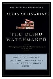 Blind Watchmaker Pdf Ten Books By Richard Dawkins Geophagus