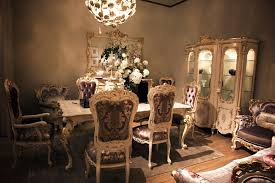Purple Dining Rooms Luxury All The Way 15 Awesome Dining Rooms Fit For Royalty