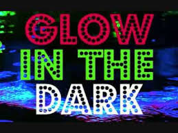 glow in the glow in the the wanted best lyric fan made