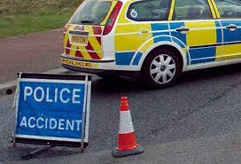 car and bike crash shuts a32 in both directions hampshire chronicle
