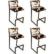 Cowhide Chair Australia Bar Stool Cowhide Bar Stools Canada Peachy Cowhide Bar Stools