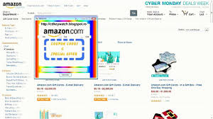 black friday amazon codes black friday free amazon gift card code list no survey free run 3