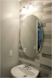 bathroom lighted bathroom wall mirror large 2017 a decorative