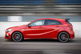 mercedes amg 45 review 2016 mercedes amg a45 4matic review rims and tires mag