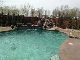 in ground pools sioux city builder contractor