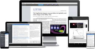 Search Engine For Research Papers Readcube For Researchers