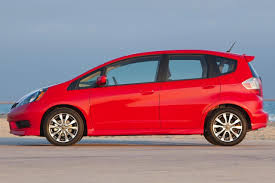 used 2013 honda fit hatchback pricing for sale edmunds