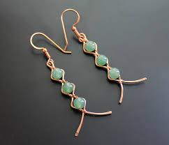 beginner earrings how to make jewelry 171 beginner diy jewelry tutorials jewelry
