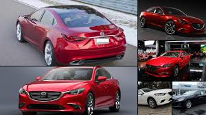 mazda motor corporation 2016 mazda 6 sport news reviews msrp ratings with amazing images
