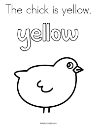 twisty noodle coloring pages the is yellow coloring page twisty noodle