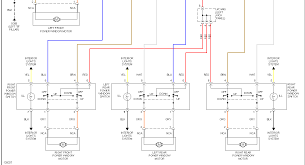 hyundai elantra gls wiring diagram with template 5250 linkinx com