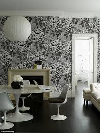 the wallpapers of marthe armitage elements of style blog