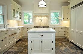 Best Kitchen Floor by Kitchen Floor Ideas With White Cabinets Indelink Com