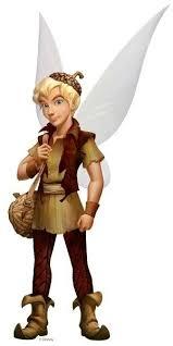 sartor terence pixie dust fairy er sparrowman