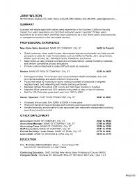 sle resume for cleaning supervisor responsibilities restaurant resumes for fast food resume objectives experience vesochieuxo