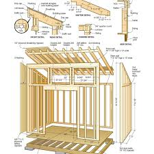 free simple shed plans free step by step shed plans simple garden
