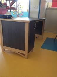 bureau secr騁aire bois bureau secr騁aire informatique 28 images bureau bois tablette
