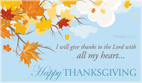 psalm 111 1 happy thanksgiving to friends followers paulac