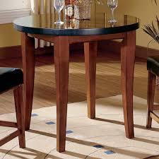 amazon com steve silver company granite bello counter table 40