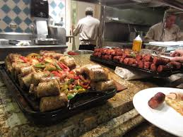 Buffet At The Bellagio by The Bellagio Buffet Las Vegas Eat All The King Crab U2013 Eating