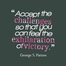 Best Challenge 35 Best Challenge Quotes Images