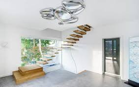 concrete stairs for inside and outside sillerstairs