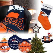 Denver Broncos Christmas Decorations Princess Decor