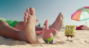 review u0027the spongebob movie sponge out of water u0027 jon negroni