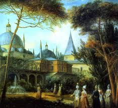 Harem Ottoman Explore Turkey Harem The Harem