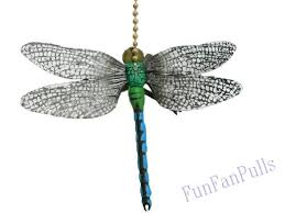 cat ceiling fan pulls dragonfly dragon flower ceiling decor fan light pull ceiling decor