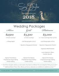 photography wedding packages suzy photography wedding packages