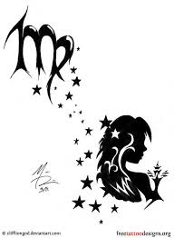 35 best virgo tattoo designs