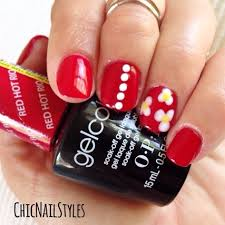 opi gelcolor red rio review chic nail styles