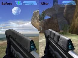 Halo 1 Maps Assault Rifle Xbox Skin Addon Halo Combat Evolved Mod Db