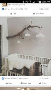 kinderzimmer 24 die besten 20 rustic baby mobiles ideen auf pinterest deko