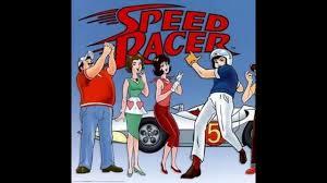 warhol ss speed racer clean
