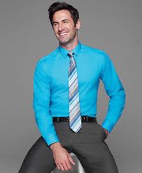 alfani spectrum dress shirt slim fit solid long sleeve shirt