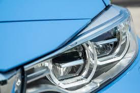 bmw m4 headlights first drive 2015 bmw m3 and m4 digital trends