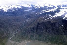 baffin mountains wikipedia