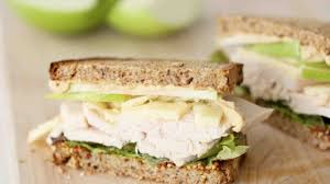 martha stewart thanksgiving turkey recipe turkey cheddar and green apple sandwich