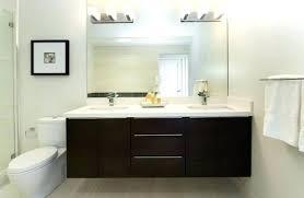 Bathroom Mirrors Frameless Beveled Bathroom Mirrors Frameless Uk Mirror Beauteous Decor Ideas