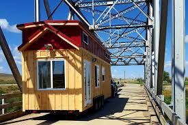 incredible tiny homes california red by incredible tiny homes tiny living